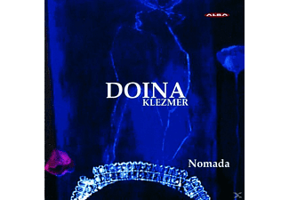 Doina Klezmer Ensemble - Doina-Klezmer Musik - (CD)