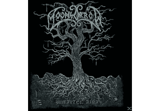 Moonsorrow - Jumalten Aika [CD]