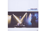 Nada Surf - Live In Brussels [CD]
