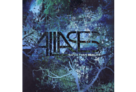 Aliases - Safer Than Reality [CD]