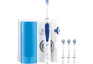 ORAL B Jet dentaire Oral-B Oxyjet (MD OXYJET HEALTHCENTER)