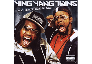 Ying Yang Twins - My Brother & Me - (DVD)