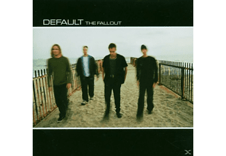 Default - The Fallout [CD]