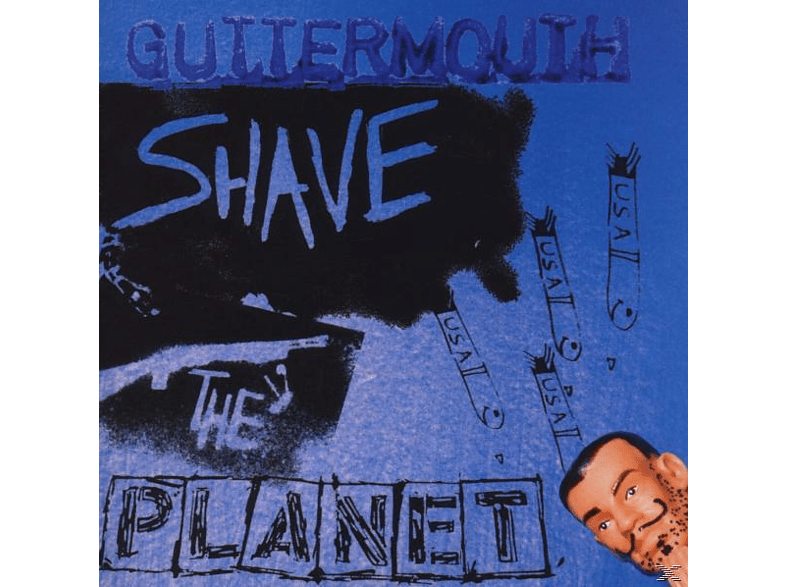 Guttermouth - Shave The Planet [CD]