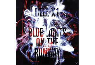 Bell X1 - Blue Lights On The Runway - (Vinyl)