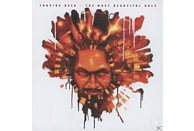 Thavius Beck - The Most Beautiful Ugly [CD]