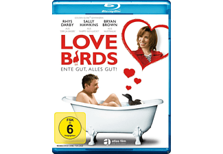 Love Birds - Ente gut, alles gut! - (Blu-ray)