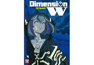 Dimension W - Band 1, Science Fiction (Taschenbuch)