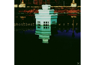 Ghostbeat - Water - (CD)