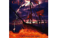 Celtica-pipes Rock! - Oceans Of Fire [CD]