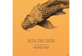 Run Pig Run - Tripsitter - (CD)