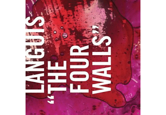 Languis - The Four Walls [5 Zoll Single CD (2-Track)]