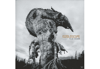 Iszoloscope - False Vacuum - (CD)