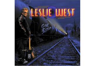 Leslie West - Got Blooze - (CD)