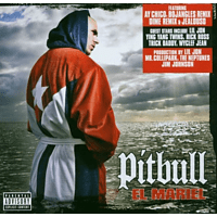 Pitbull - El Mariel [CD]