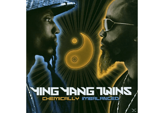 Ying Yang Twins - Chemically Imbalanced - (CD)
