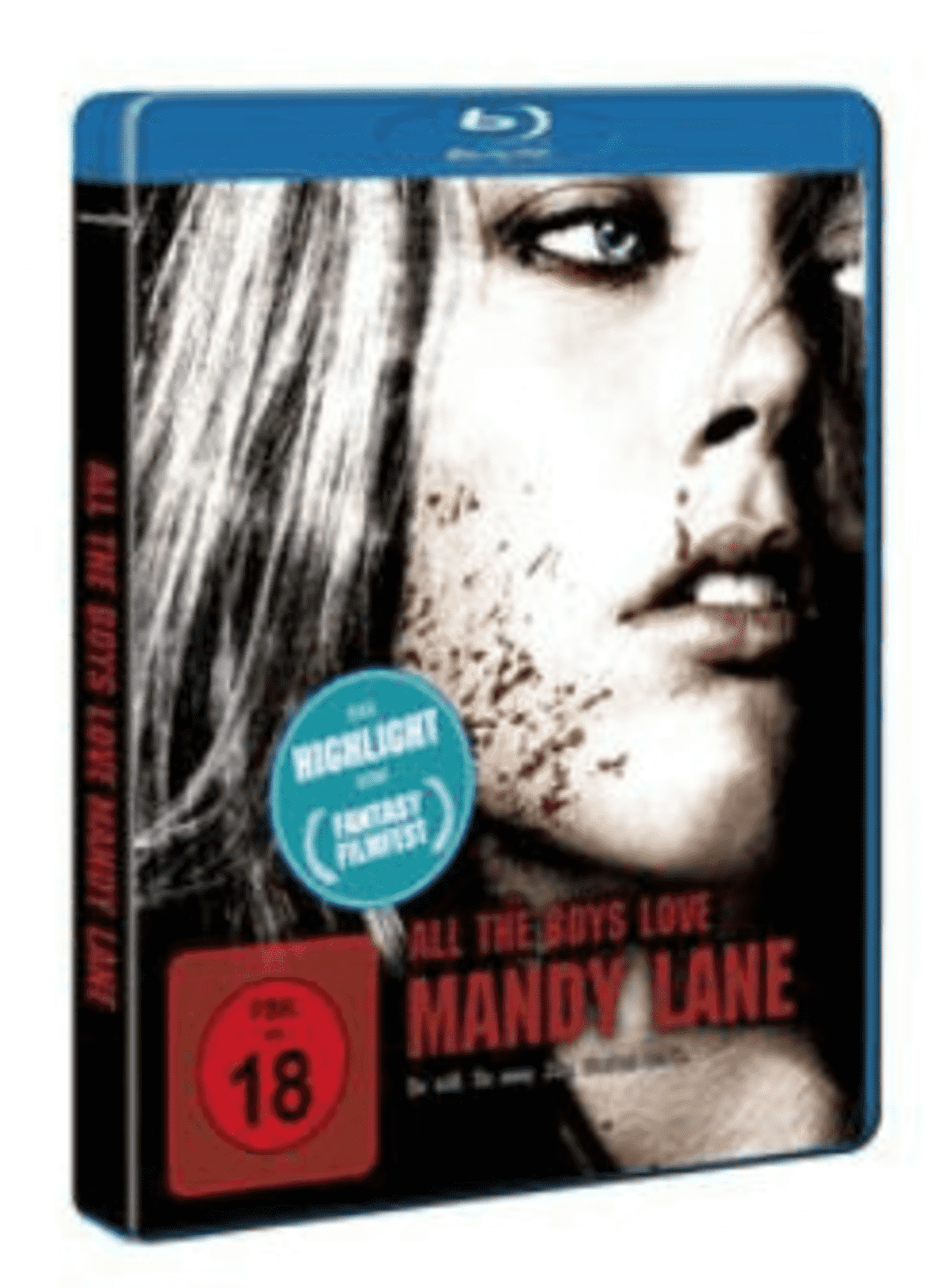 All The Boys Love Mandy Lane auf Blu-ray