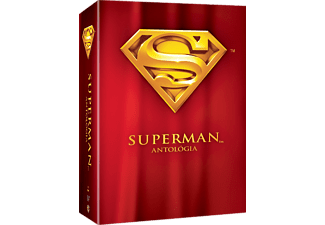 Superman Antológia (DVD)