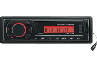 CALIBER Autoradio Bluetooth USB (RMD046BT)