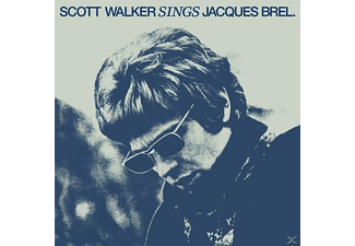 Scott Walker - Sings Jacques Brel [Vinyl]