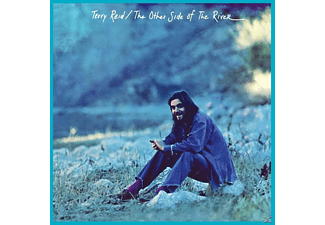 Terry Reid - The Other Side Of The River - (CD)
