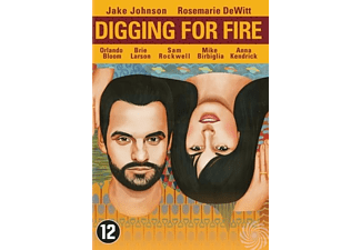 Digging For Fire | DVD