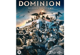 Dominion - Seizoen 2 | Blu-ray