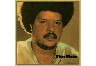 Tim Maia - 1971 - (CD)