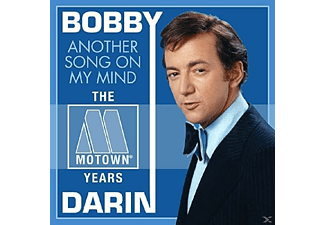 Bobby Darin - Another Song On My Mind - (CD)