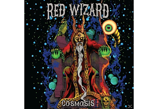 Red Wizard - Cosmosis - (CD)