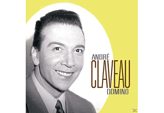 André Claveau - Domino (Various) - (CD)