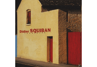 Didier Squiban - Tendances - (CD)