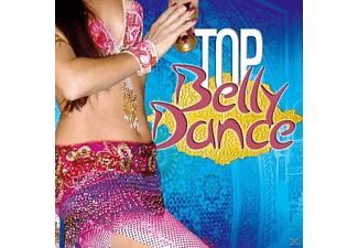 Hicham Band Khatir - Top Bellydance - (CD)