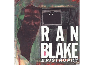 Ran Blake - Epistrophy - (CD)