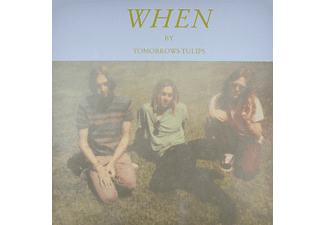 Tomorrow's Tulips - When - (LP + Download)