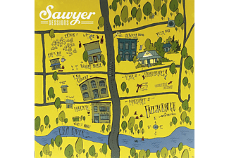 Sawyer Sessions - Season 1 - (Vinyl)