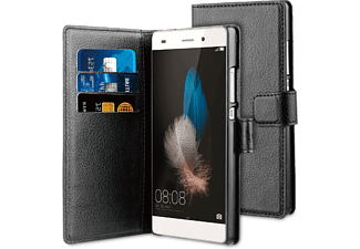 BE HELLO Wallet Ascend P8 Zwart