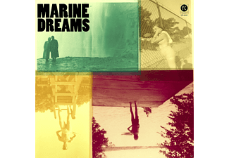 Marine Dreams - Marine Dreams [LP + Download]