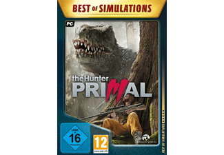 The Hunter - Primal - PC