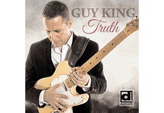 Guy King - Truth - (CD)