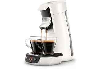 PHILIPS Senseo Viva Café - Star White (HD7829/00)