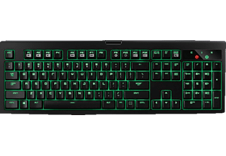 RAZER Blackwidow Ultimate 2016 Razer Green