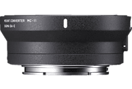SIGMA MC-11 Global Vision Produkte für Canon EF an Sony E-Mount
