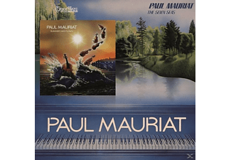 Paul Mauriat - Seven Seas & Summer Has Flown - (CD)