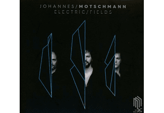 Johannes Motschmann, David Panzl - Electric Fields - (CD)