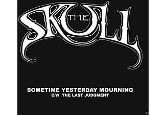 Skull - Sometime Yesterday Mourning (Col) [Vinyl]