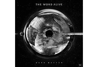 The Word Alive - Dark Matter - (CD)
