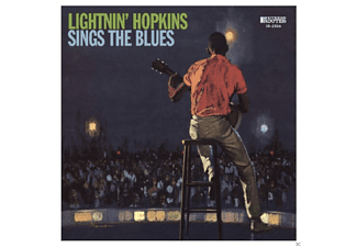 Lightnin' Hopkins - Sings The Blues - (CD)