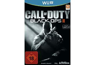 Call of Duty: Black Ops II (Software Pyramide) - Nintendo Wii U