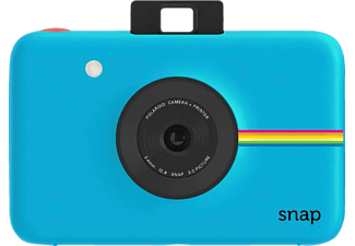 POLAROID Snap Camera - Blå